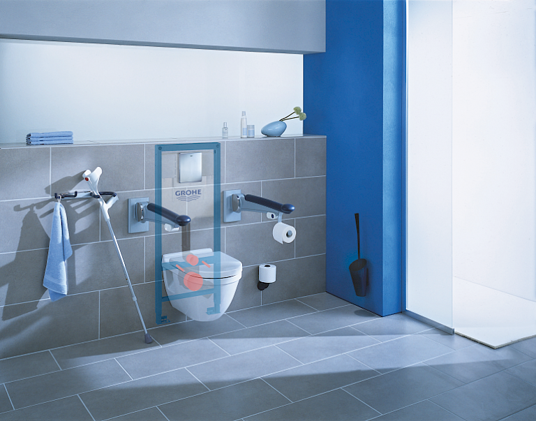 GROHE Installationssystem Rapid SL